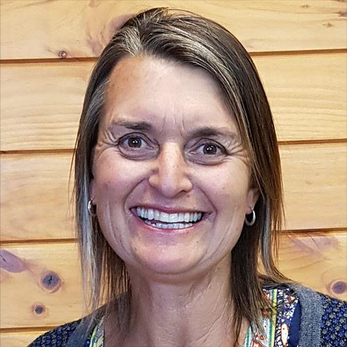 Cynthia Northcote - Dairy Training