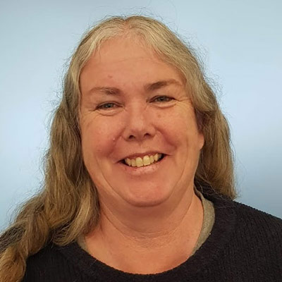 Karen Wightman