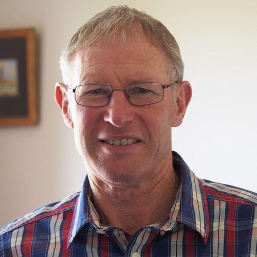 Jim Henderson - Dairy Training