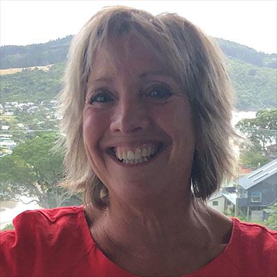Linda Evens