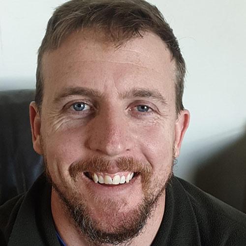 Matt Wright - Dairy Training