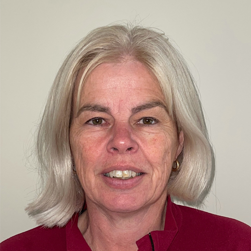 Linda Sievwright